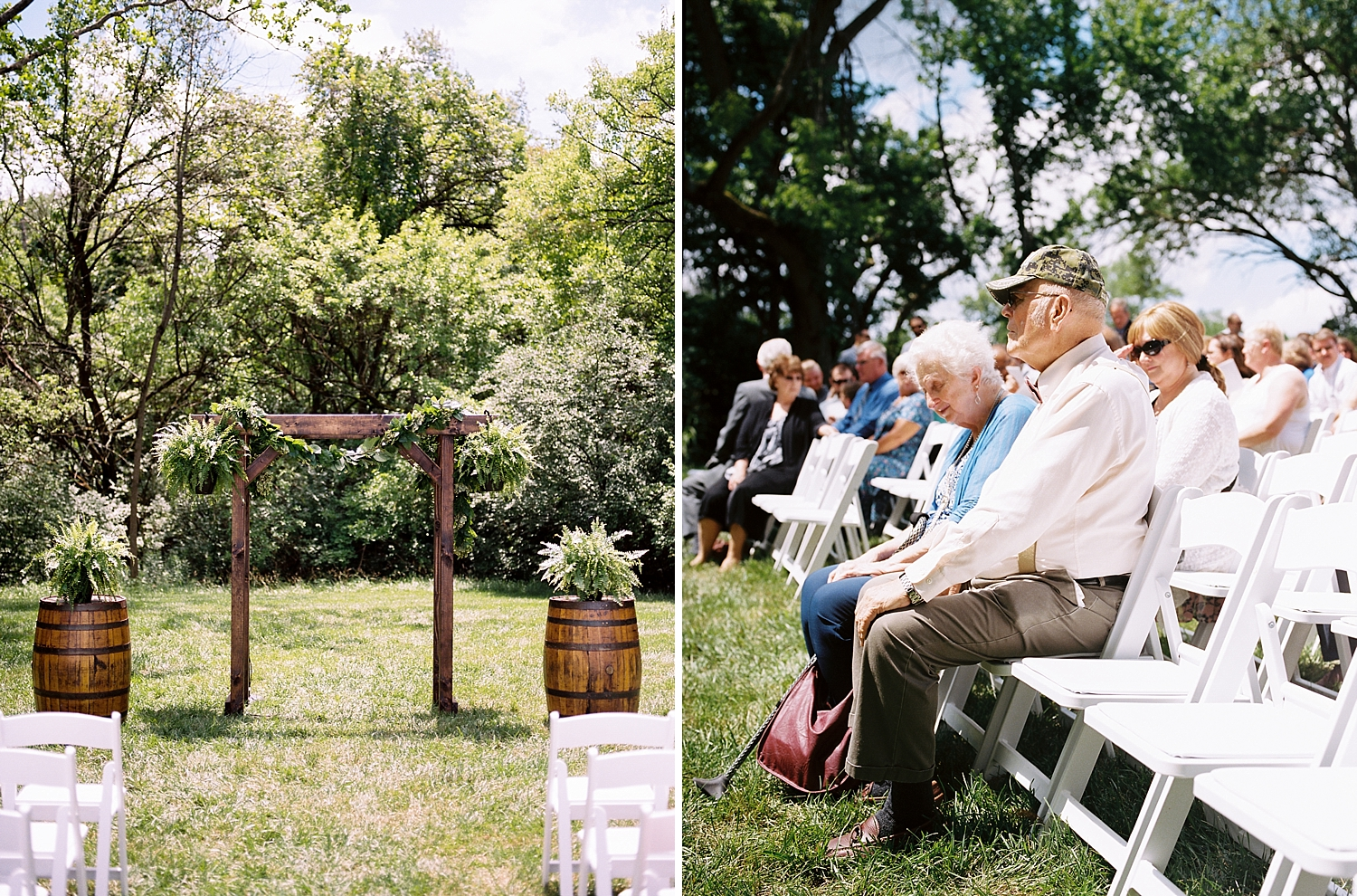 Kathryn Fruge Photography Best Cincinnati Film Wedding Photographer Rolling Meadows Ranch_0006.jpg