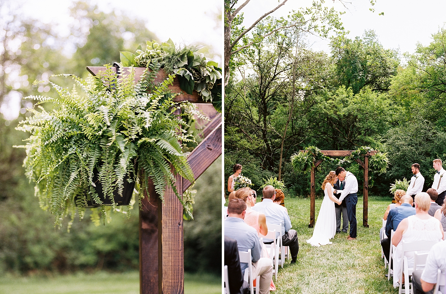Kathryn Fruge Photography Best Cincinnati Film Wedding Photographer Rolling Meadows Ranch_0008.jpg