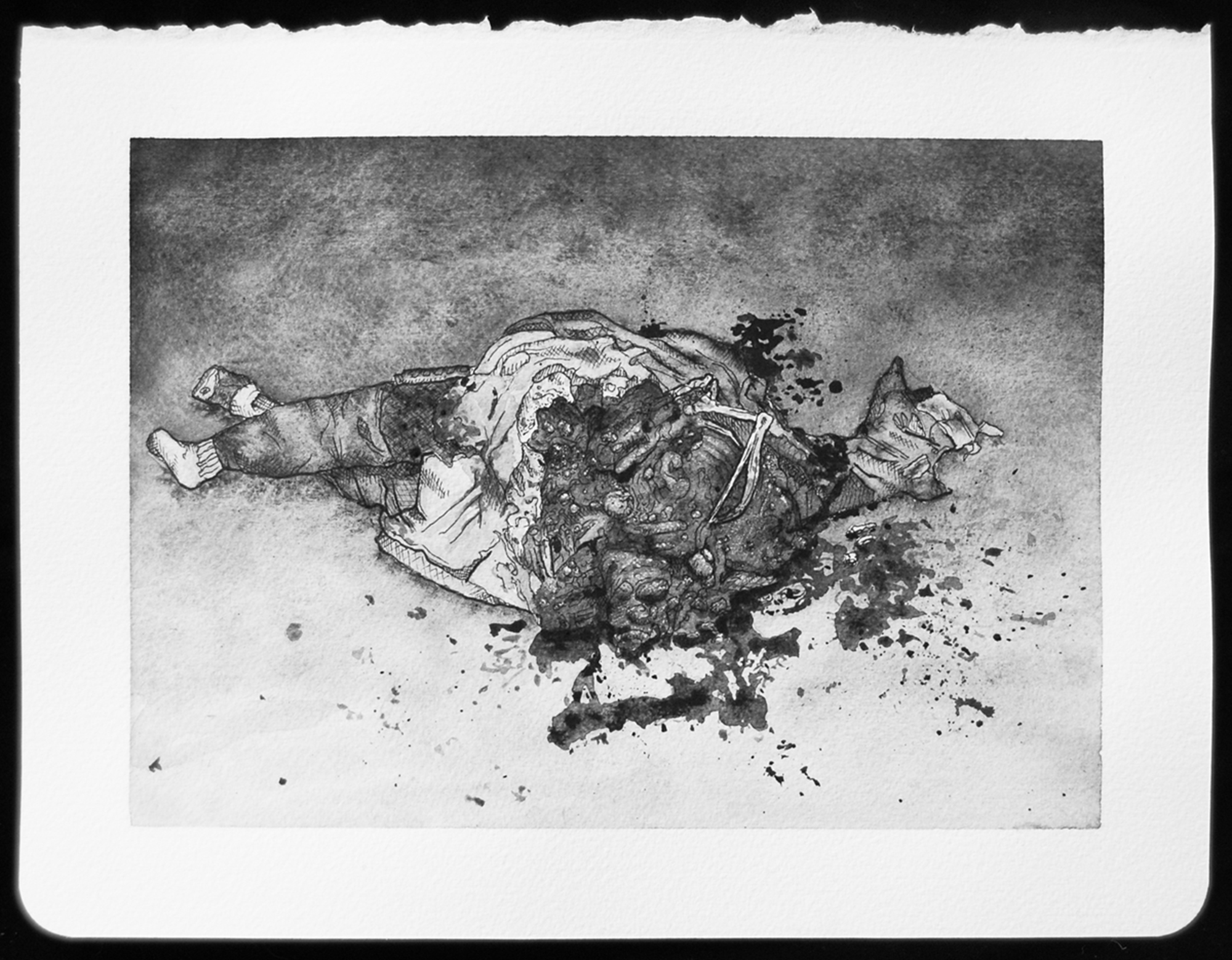 DEATH_076.jpg,2010  |  8.25 x 11 inches  |  archival ink and gouache on paper