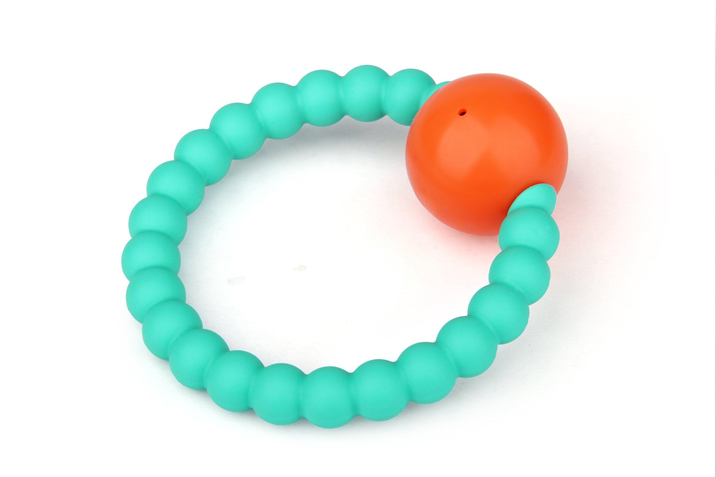 Turquoise & Orange (1).JPG