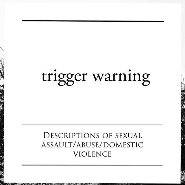 Trigger warning ⚠️ | Sexual violence survivors share their stories . .  #30daysofsaam . .  @nsvrc @rainn . #30daysofsaam  #sexualviolenceawareness #nsvrc @nsvrc @rainn #rainn #talkingtushies #sexualassault #raiseawareness #emmaduehr #pdx #psu #psuart #iowa #socialengagement #sharestories #believesurvivors #survivor #women #feminism #female #futureisfemale #activism #contemporaryart #craftism #female #women