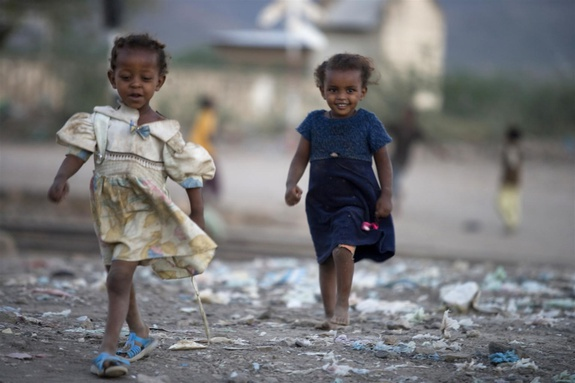 UNICEF/Kate Holt