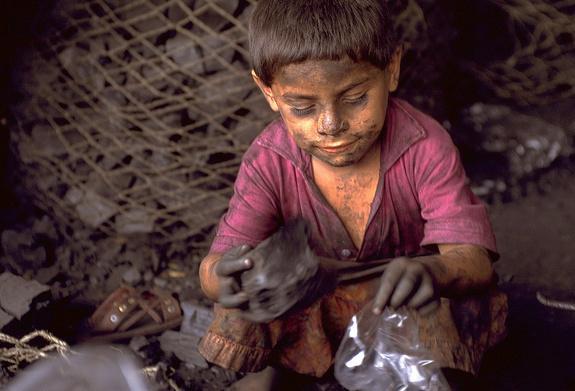 UNICEF/Donna DeCesare