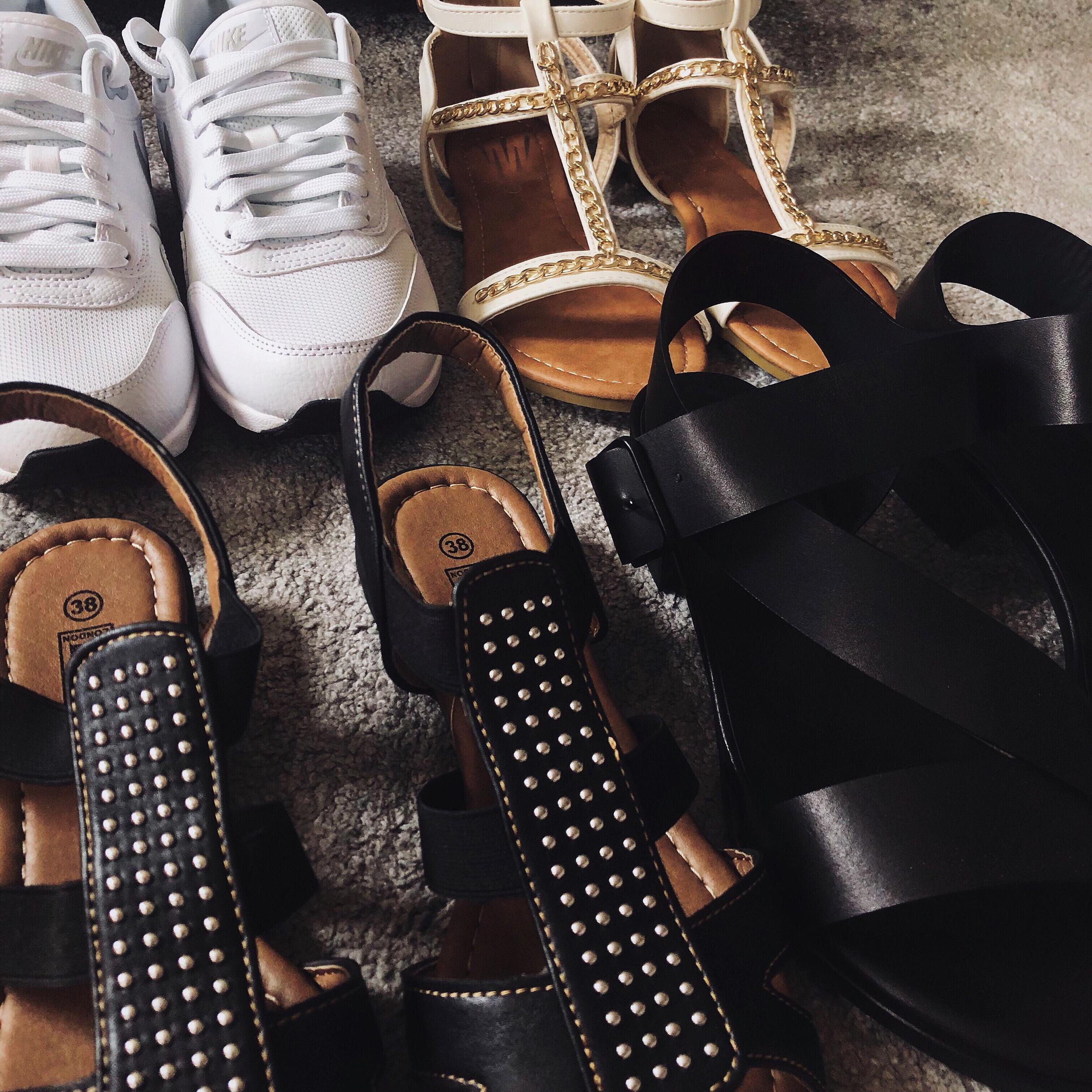 Skor är kärlek! ❤️