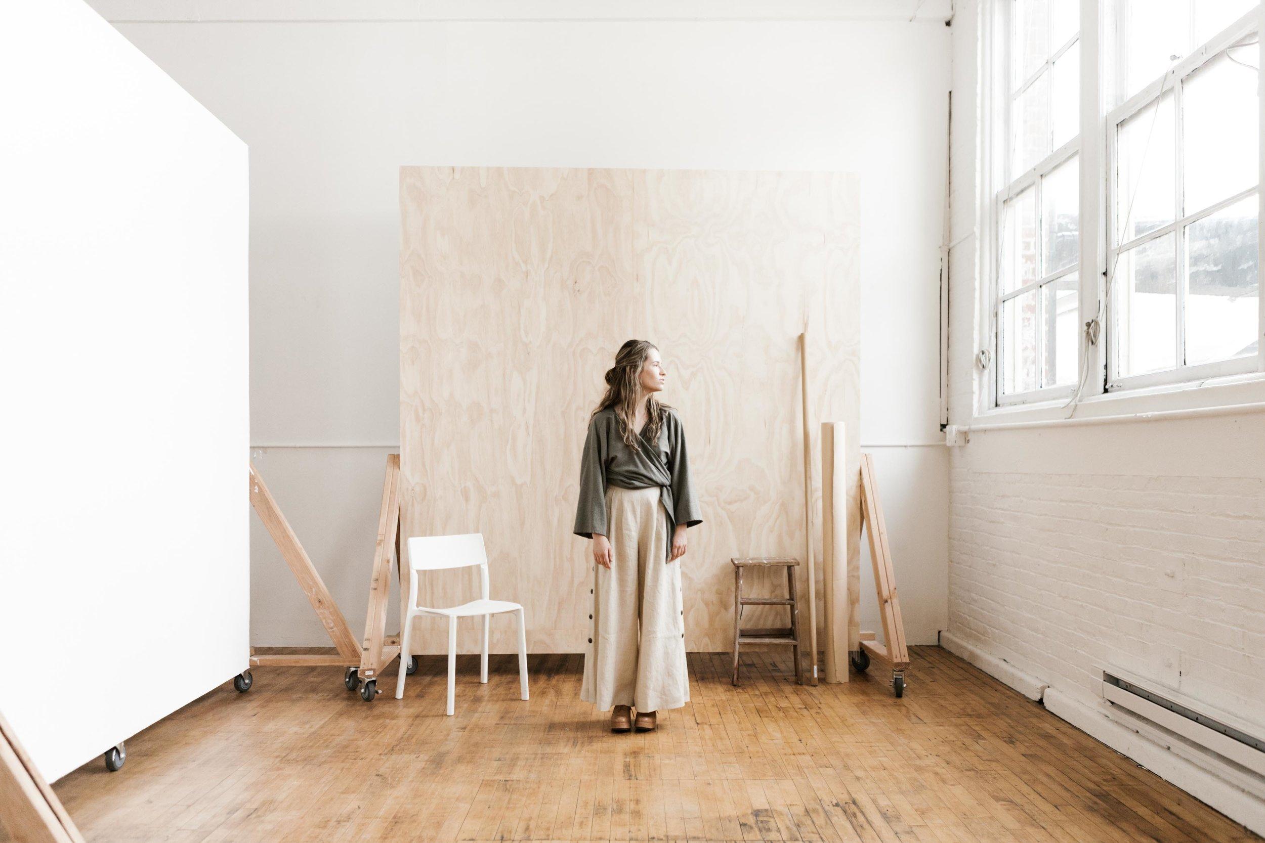 III - About the Studio