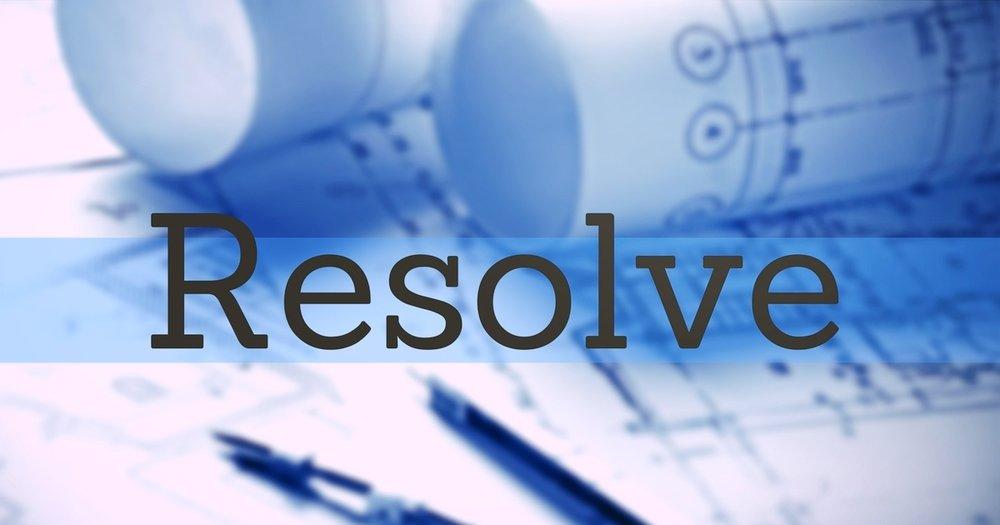 Resolve   Pastor D.M. Gates   July 2nd 2017    iTunes    Google Play    Soundcloud