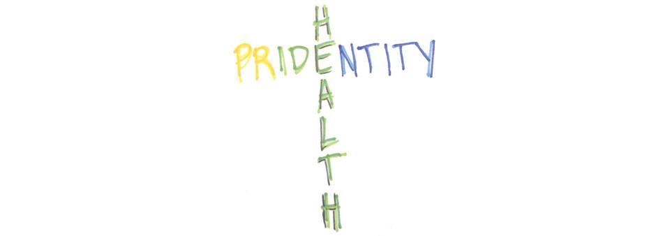 pride, identity and health