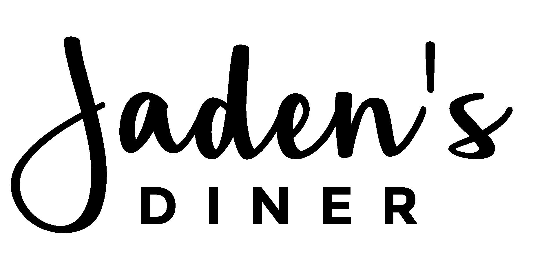 Jaden's Diner