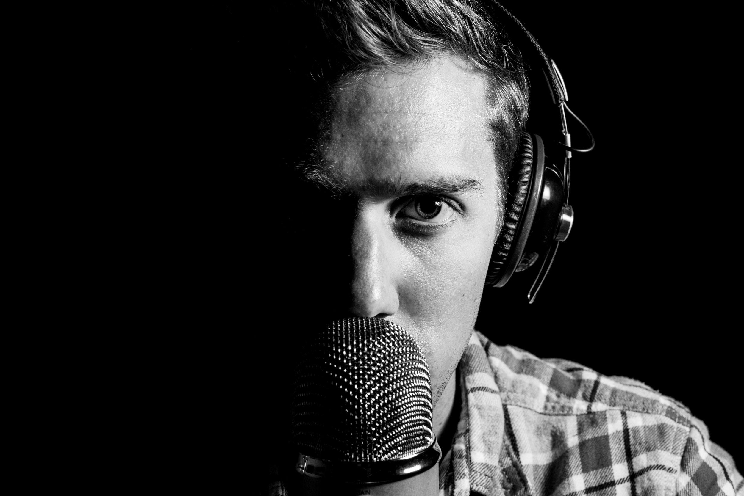 Kyle Steiner - Voiceover and Radio in Bozeman