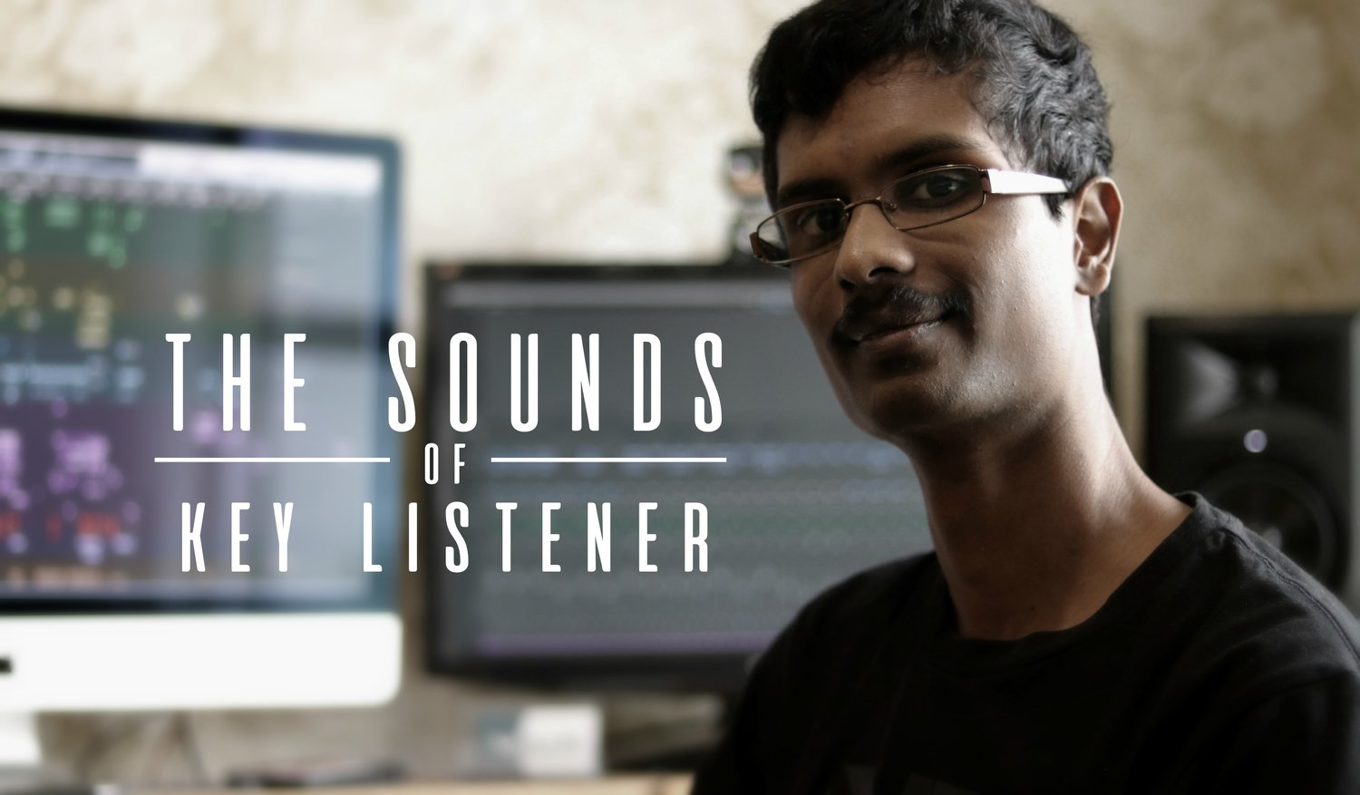 The Sounds of Key Listener
