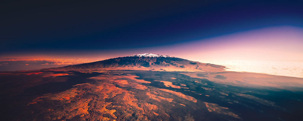 The Mauna Kea (Big Luau Pkg)