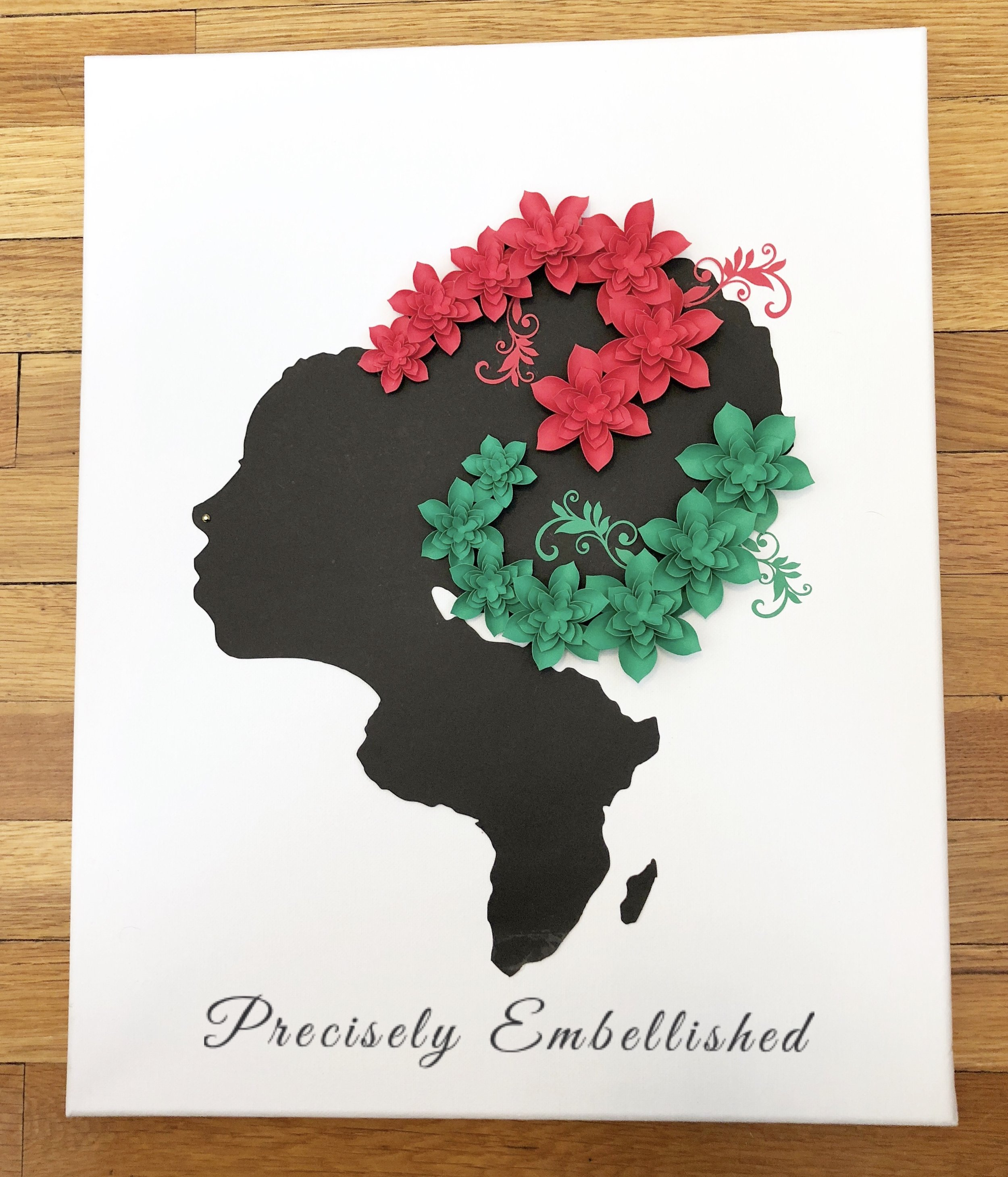 - Visit Etsy Shop: EmbellishedPrecisely