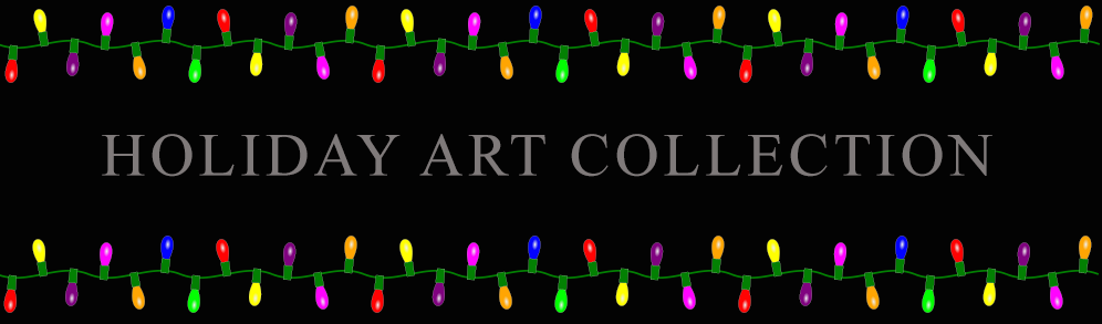 Animazing Gallery Holiday Art
