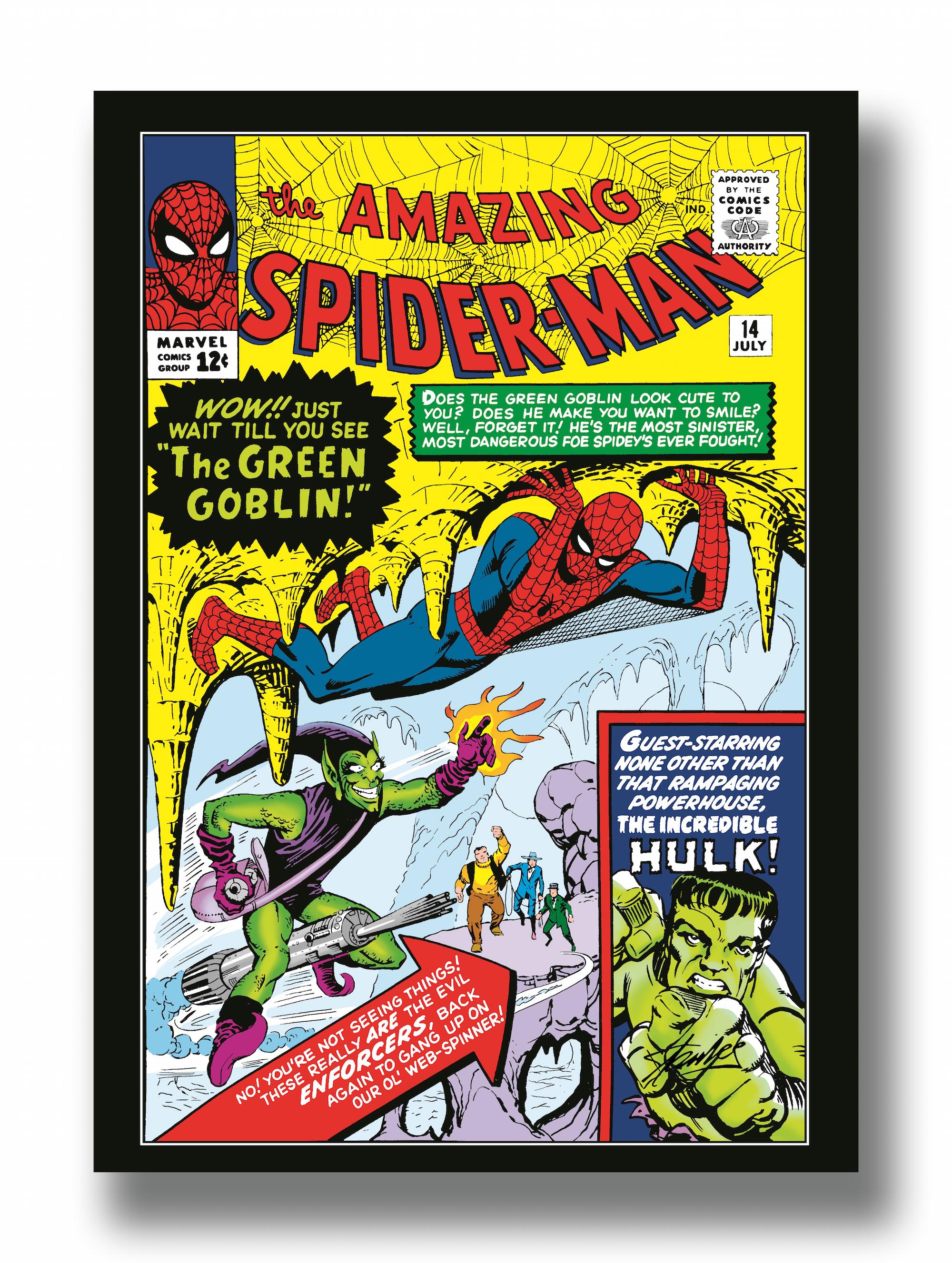 Origins: Spider-Man #14