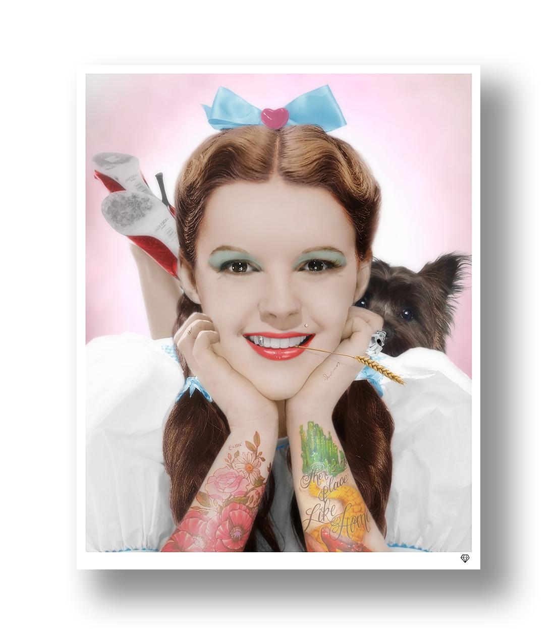 """""""Dorothy Tattoo"""""""
