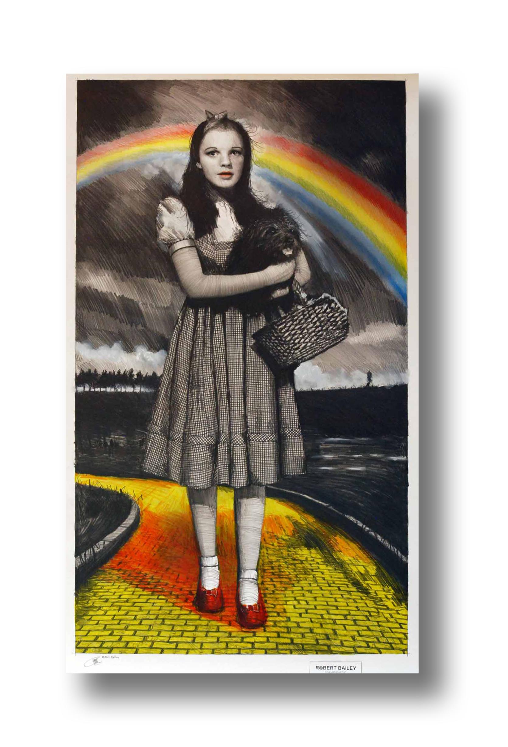 """""""Dorothy"""""""