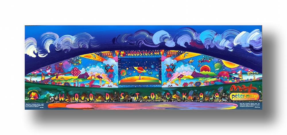 """""""Woodstock 99"""""""