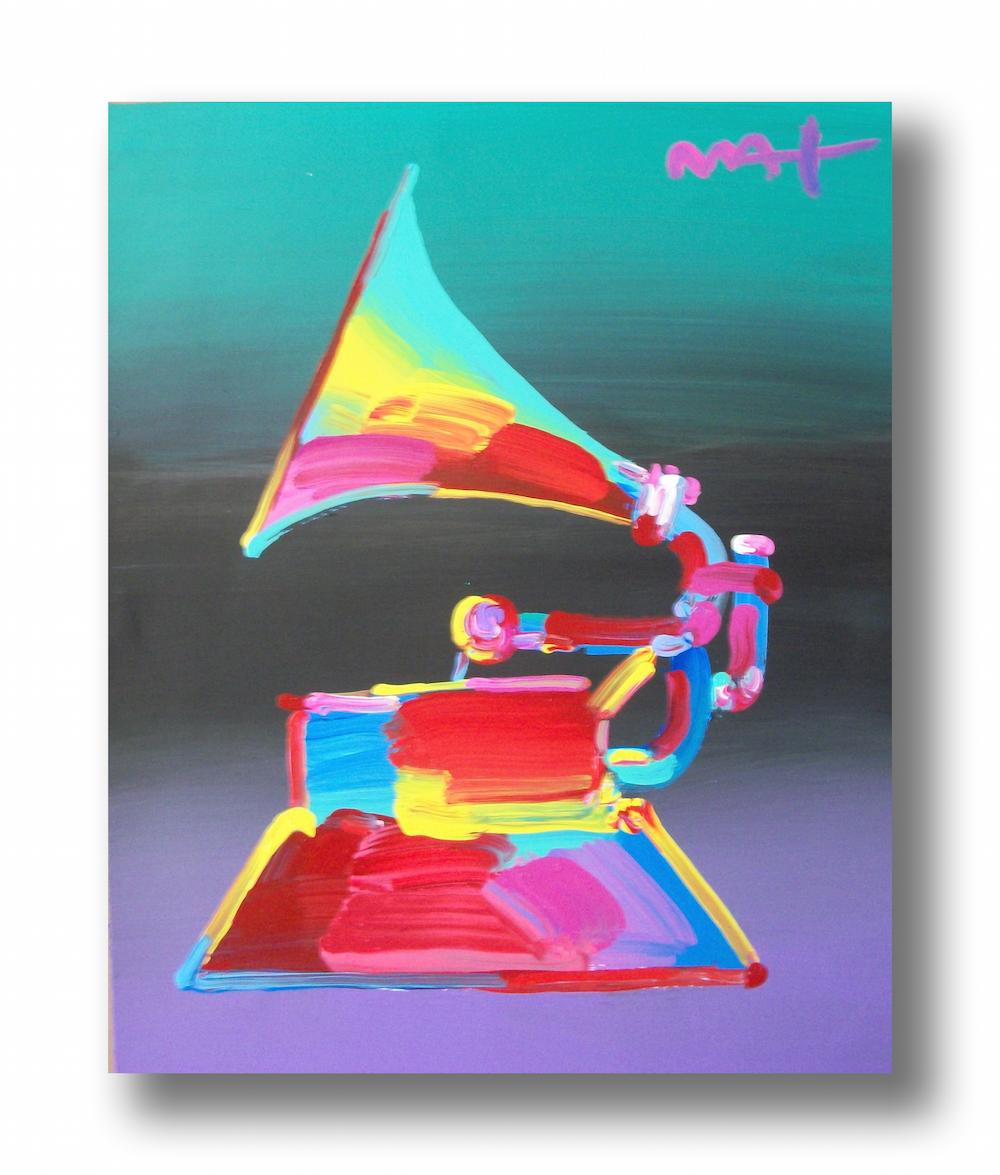 """""""Grammy '89"""""""