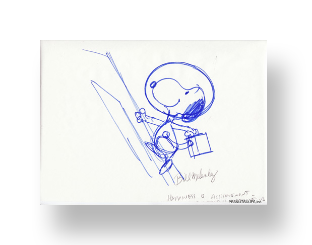 Space Snoopy 2