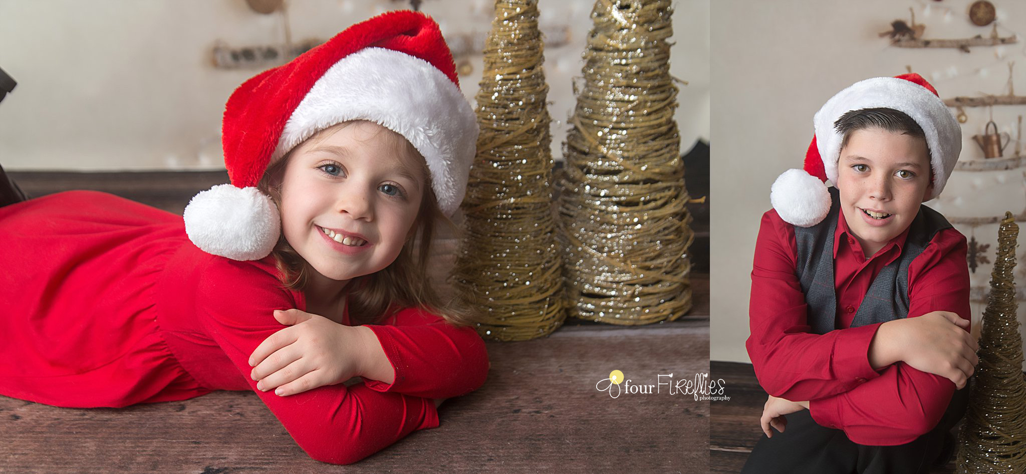 st-louis-photography-studio-kids-in-red -with-rustic-christmas-trees.jpg