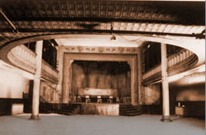 The Connelly Theater