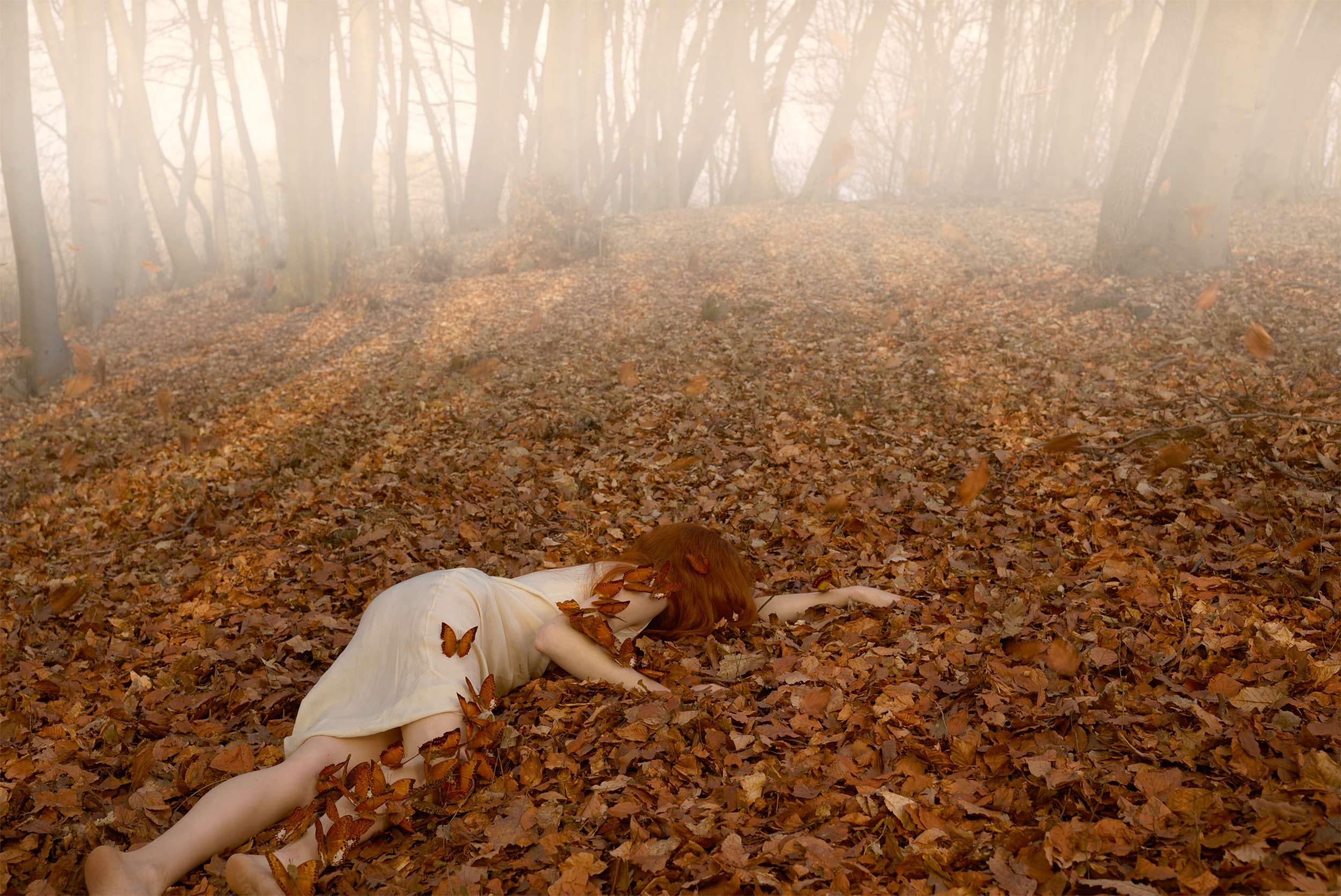 Wandering Souls<em> <p> 2014</em>
