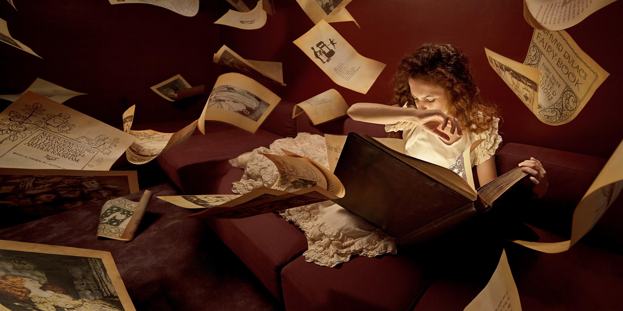 Fairy Book<em> <p> 2011</em>