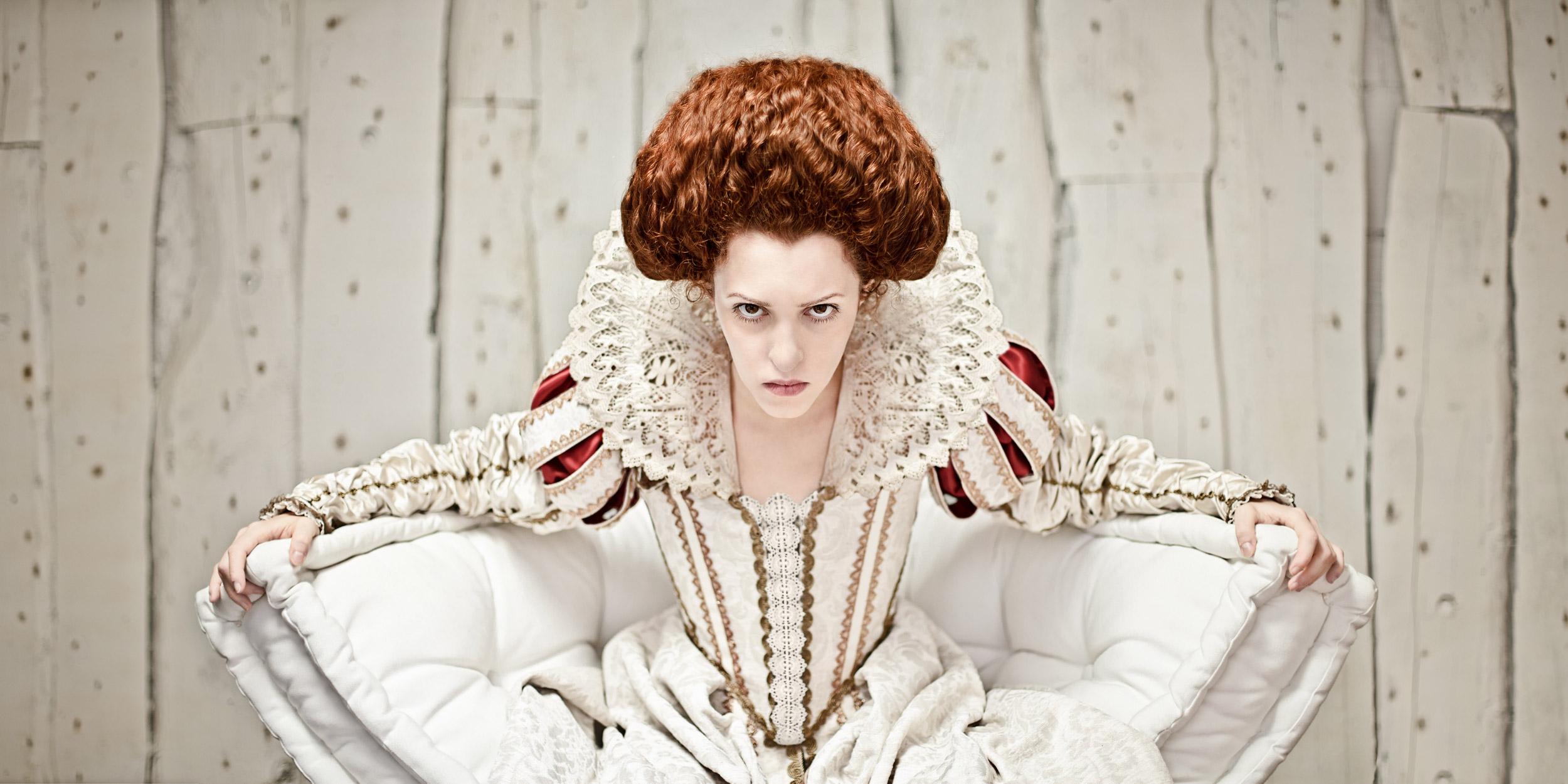 The White Queen<em> <p> 2011</em>