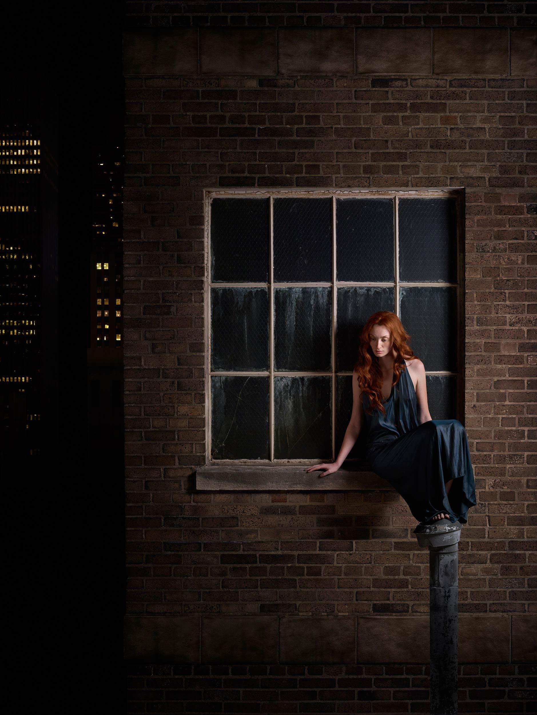 Lure of the Night<em> <p> 2015</em>