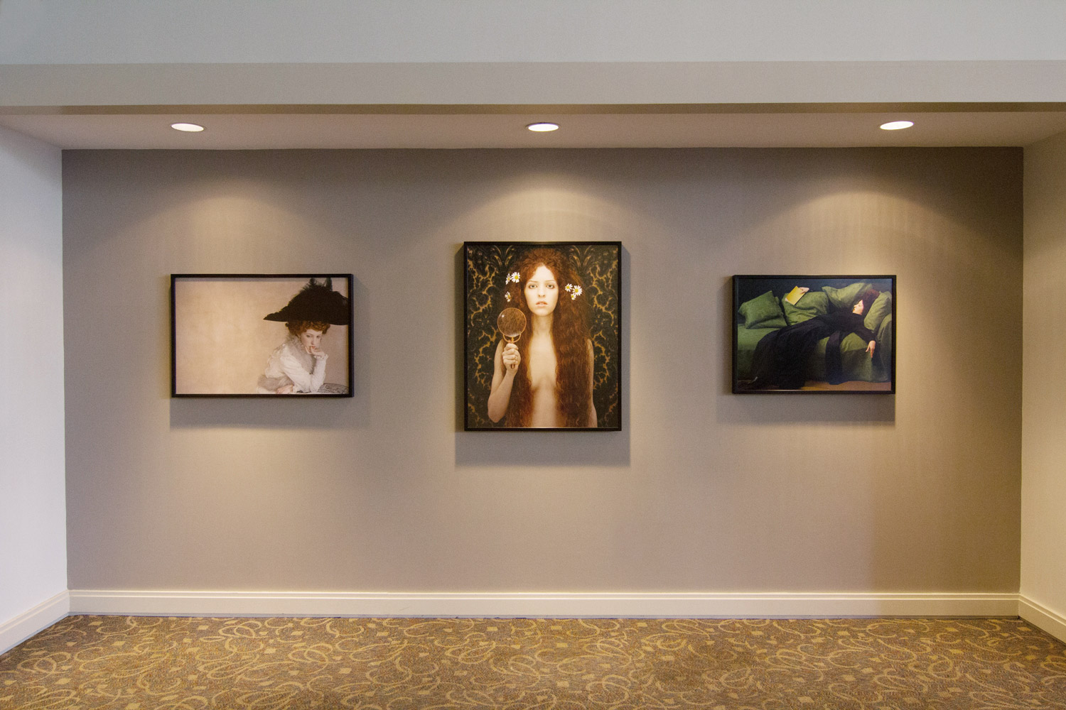 Tania and Lazlo Solo Show at Bellarmine Museum of Art USA