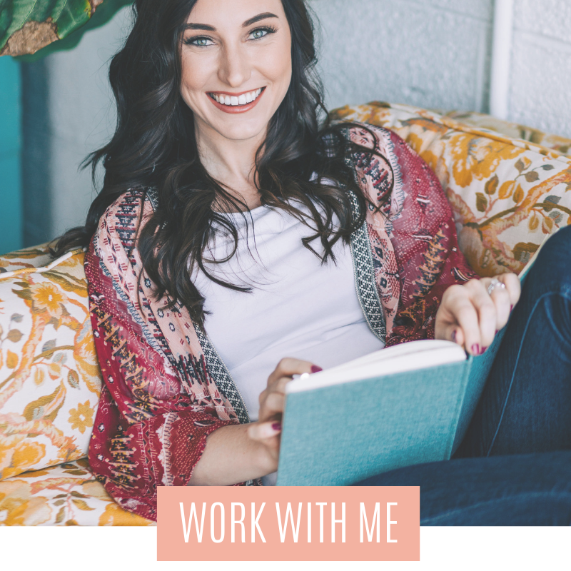 Link to work with me