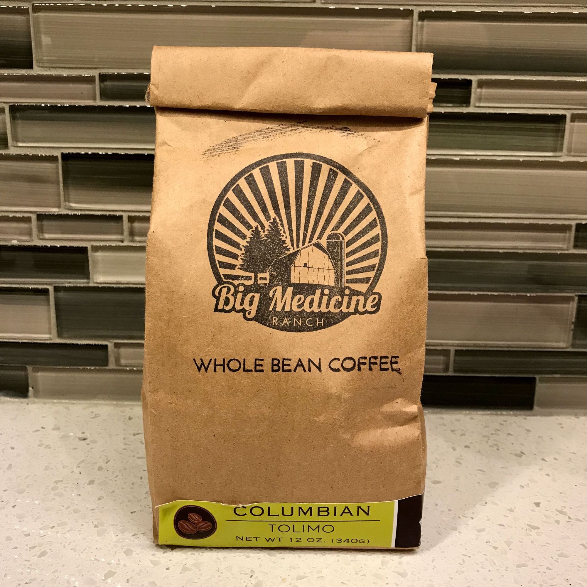 Great coffee!  Check them out !