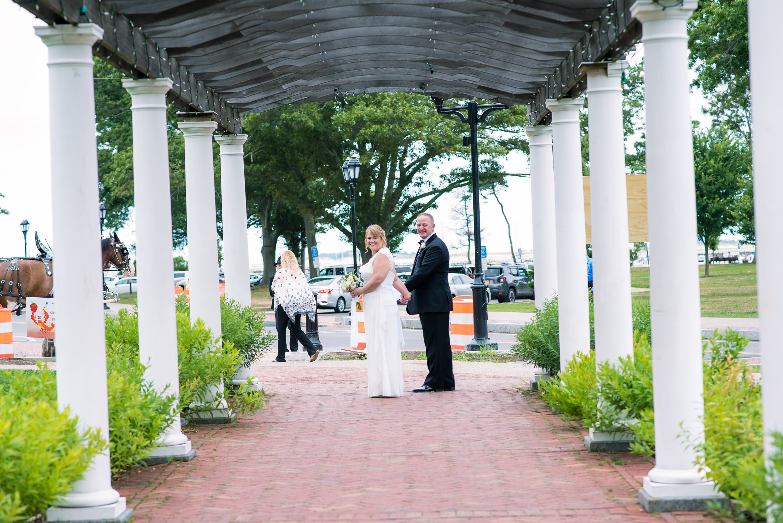 Just Married Brewster Gardens Plymouth MA (4 of 1).jpg