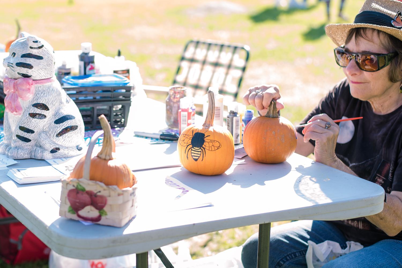 Artisans Painting Pumpkins at Harvest Hoopla Randolph Ma (13 of 1).jpg