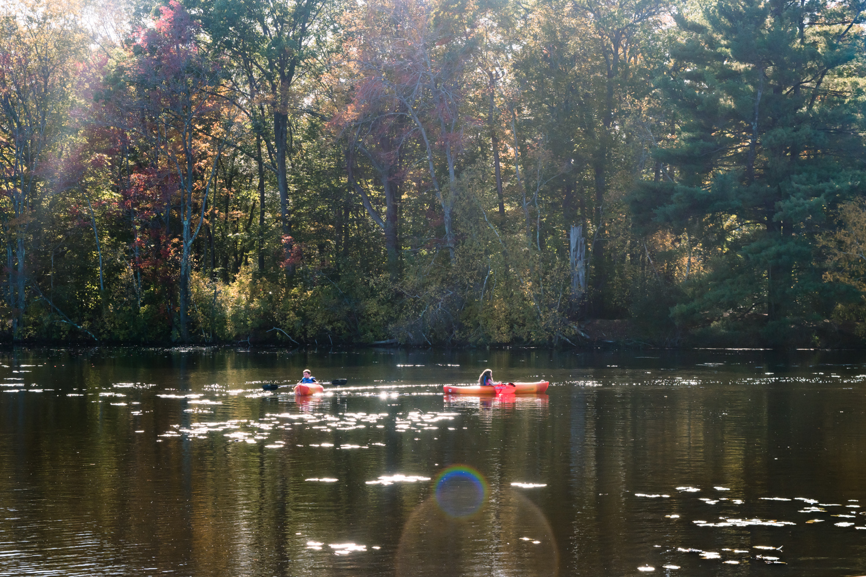 Children Kayaking at  Powers Pond Farm Randolph MA (19 of 1).jpg