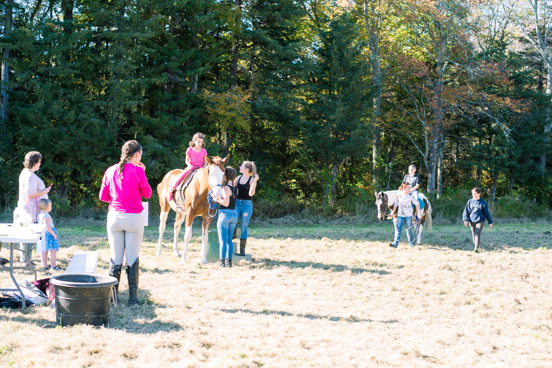 Pony Ride at  Randolph Harvest Hoopla (5 of 1).jpg