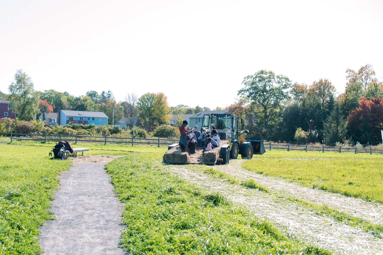 Tractor HayRide at Randolph Harvest Hoopla (3 of 1).jpg