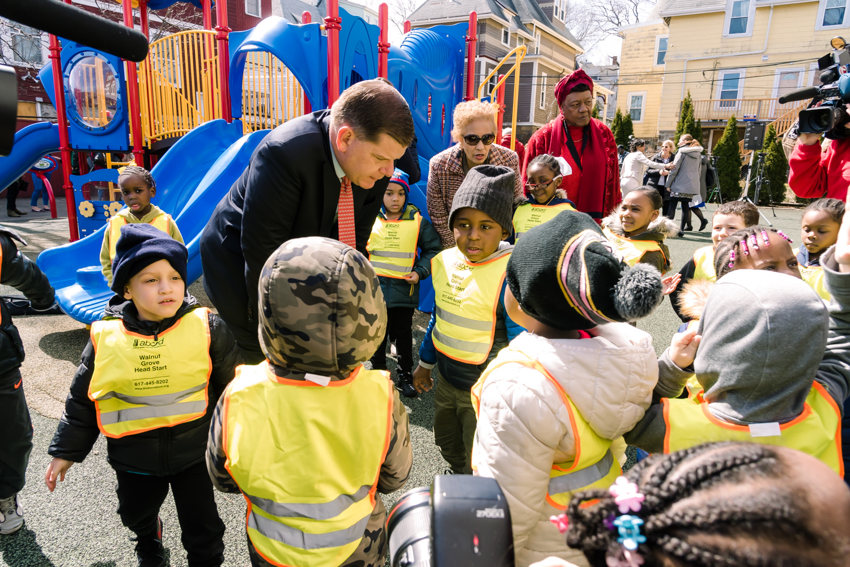 Mayor of Boston Interacting with Headstart Children (17 of 1).JPG
