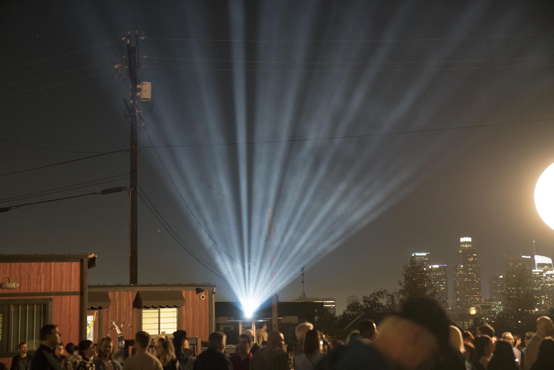 Projector light in sky.jpeg