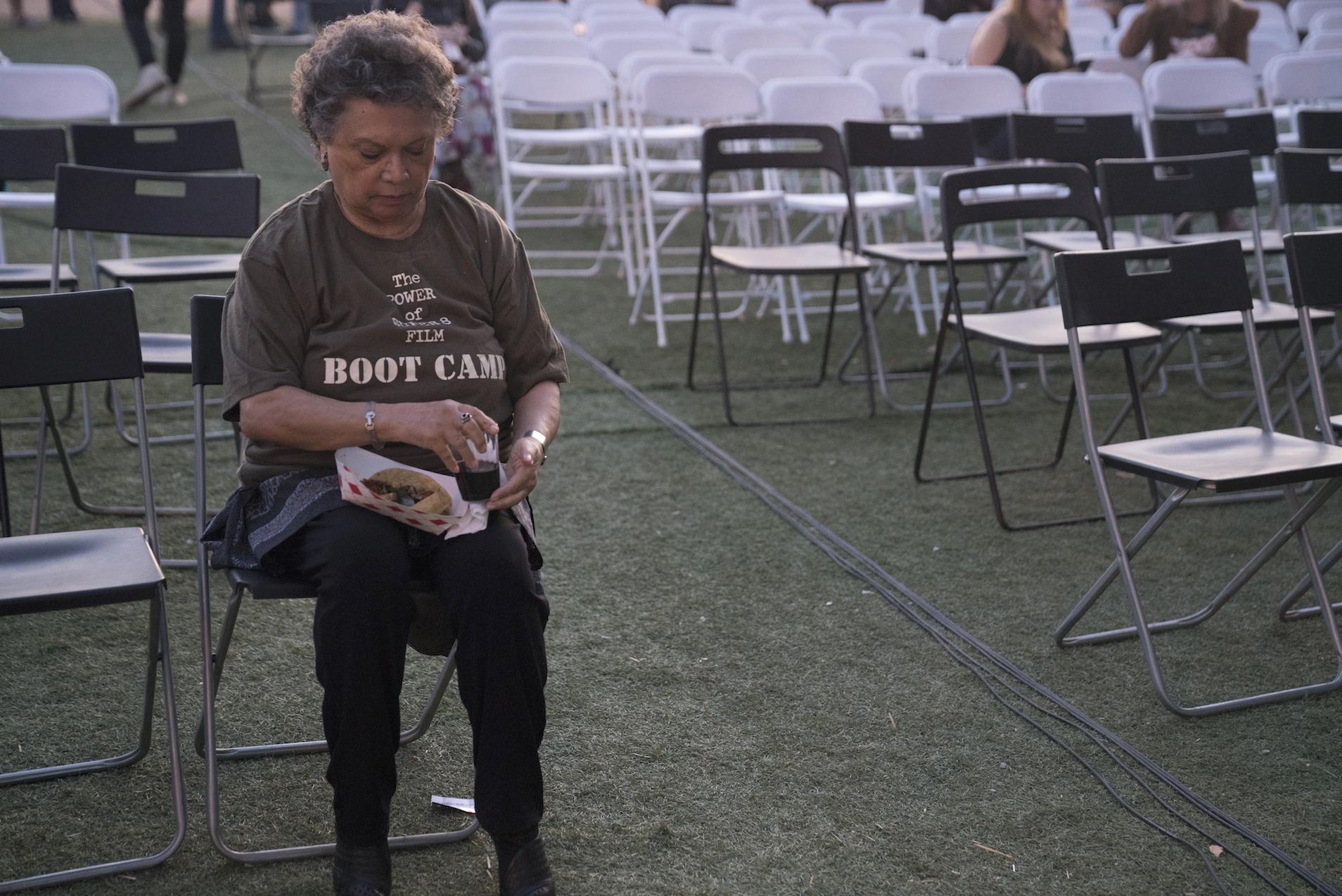 Aunt Marcie eating alone.jpeg