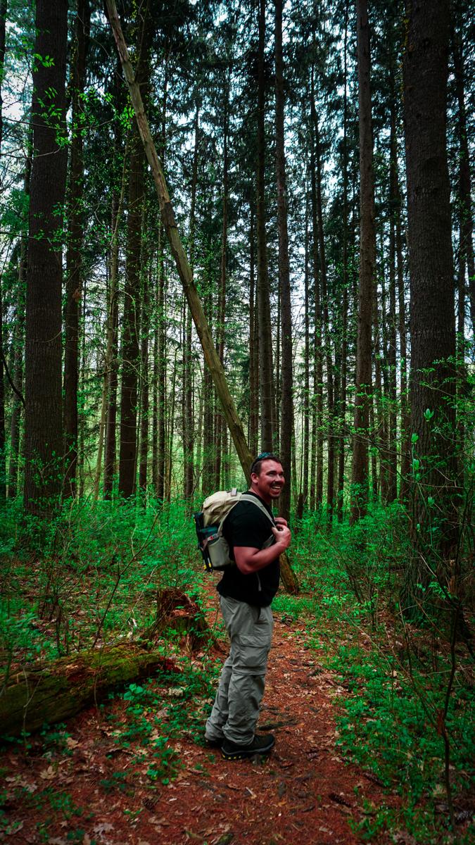 Glen Helen Nature Preserve