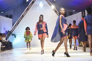 Blue Crest School Of Fashion Design Accra Fashion Week 2017 Style Base