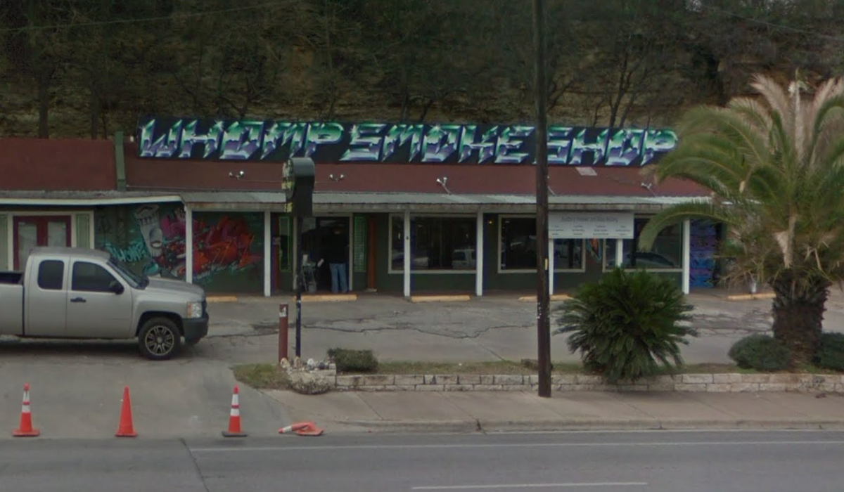 Whomp Smoke Shop Closed Down in January, 2017. We operate as Smoking Depot, a very similar Smoke Shop with a different vibe.