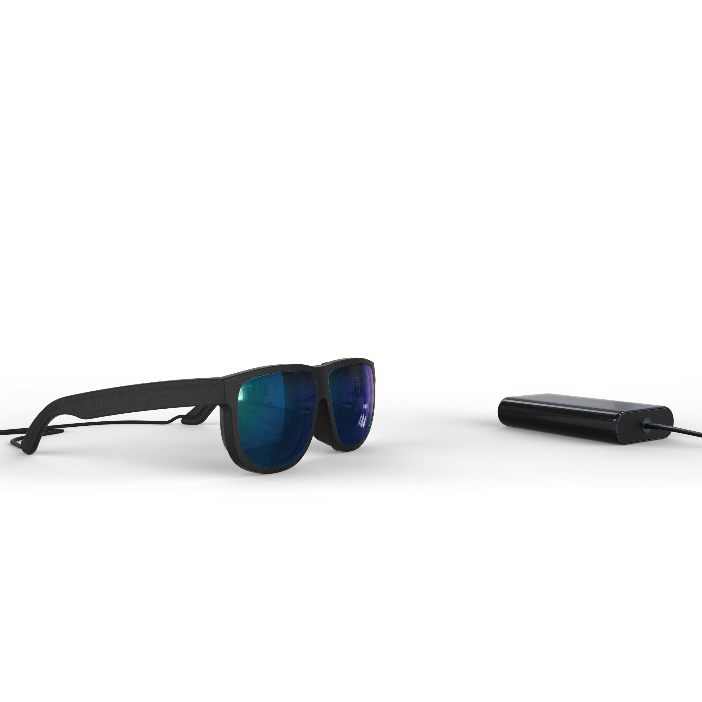 VX Glasses Referance -