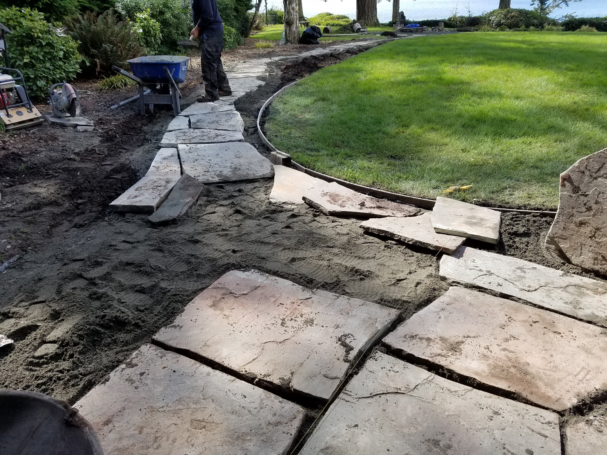 Patio and Path Install.jpg