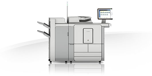 Oce Varioprint and Other Models