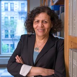 Nabila El-Bassel, PhD