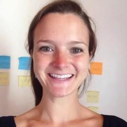 Melissa Meinhart, MSW