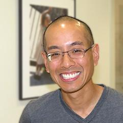 Elwin Wu, PhD