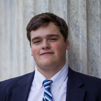 Ryan Baldwin '18 - A CBE major with experience in finance, oil & gas, and renewable energy transitions.
